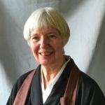 zen-leraar Myoko Sint