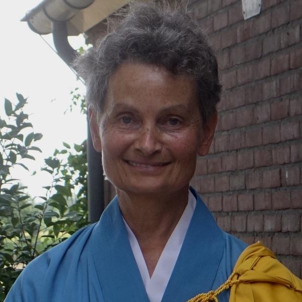 Myoshin Jigen osho